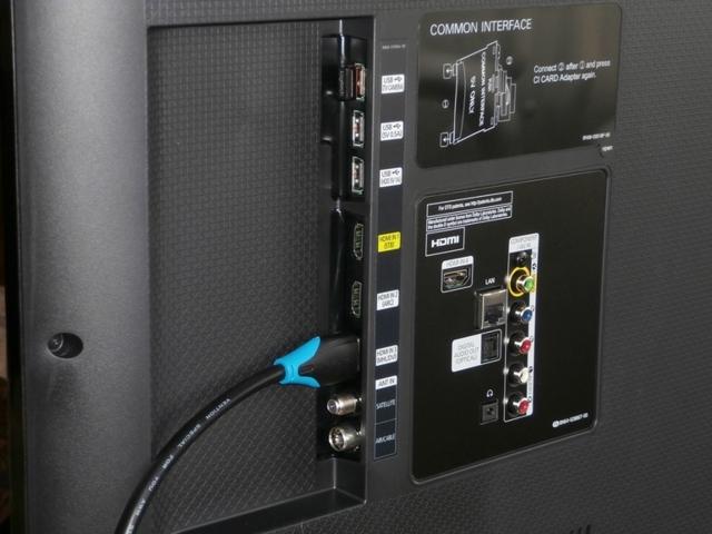 Какой лучше кабель hdmi использовать для 4к телевизора