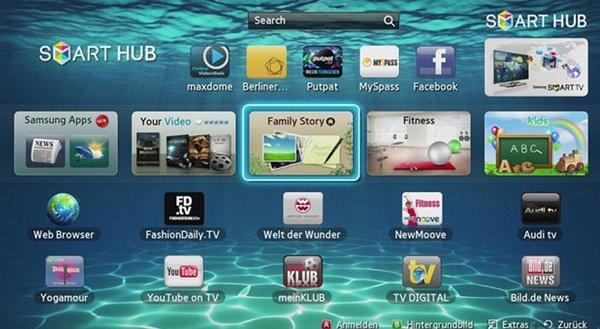 Как подключить смарт ТВ на телевизоре samsung