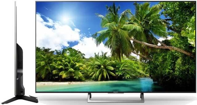 Телевизор sony kd 49xe7096 - описание и характеристики