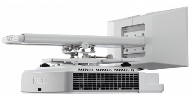 Проектор nec - характеристики модельного ряда