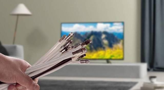 Коаксиальный кабель для телевизора - как выбрать