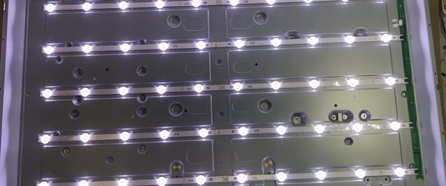 Ремонт подсветки телевизора lg - неисправности и их устранение