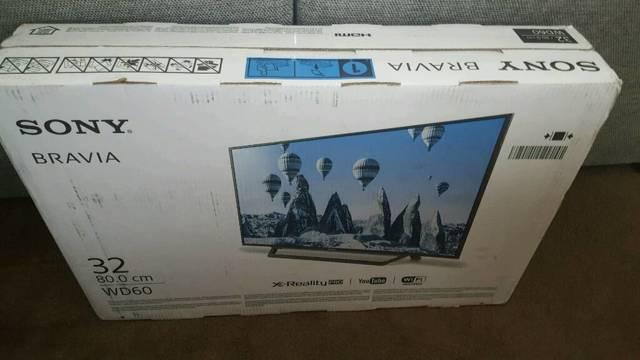 Телевизор sony kdl 32wd603 - характеристики и инструкция